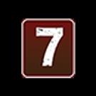 7 PPH